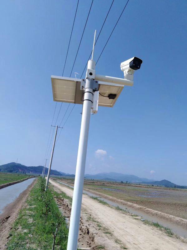 厂家直销的太阳能河道监测监控供电系统_哪家的太阳能监控河道监测供电系统好