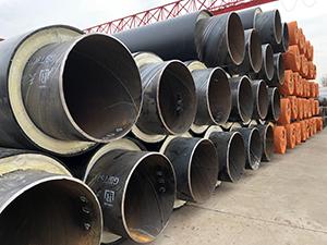 臨沂直埋保溫管-報價合理的直埋保溫管-寶能管道傾力推薦