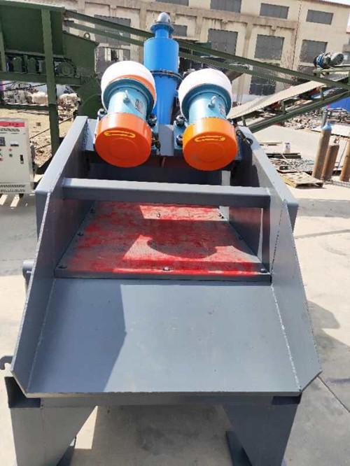 细沙回收脱水一体机,细沙回收脱水一体机厂家,定制细沙回收脱水一体机