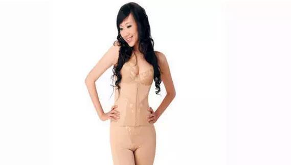 安然纳米皇后调整型美体内衣品牌历程