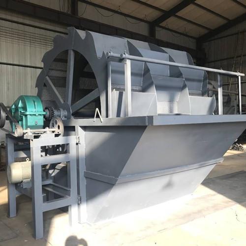 山西定制洗沙轮厂家河北金瑞通机械制造有限公司