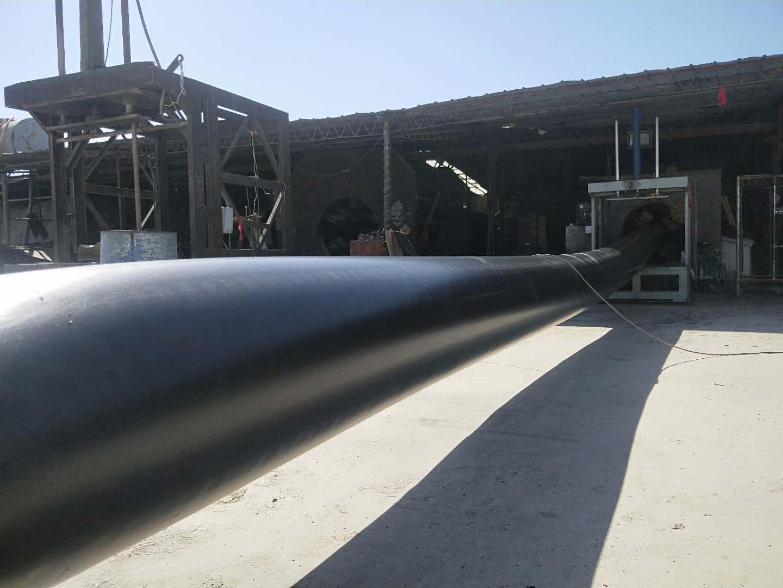 银川夹克管价格-买韧性强的宁夏夹克管就到利鑫保温管厂