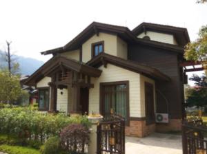 佛冈·碧桂园欧式4房温泉别墅