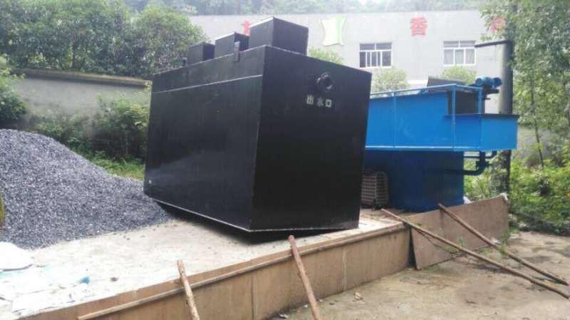 克拉玛依造纸厂污水处理设备-乌鲁木齐耐用的新疆污水处理设备批售