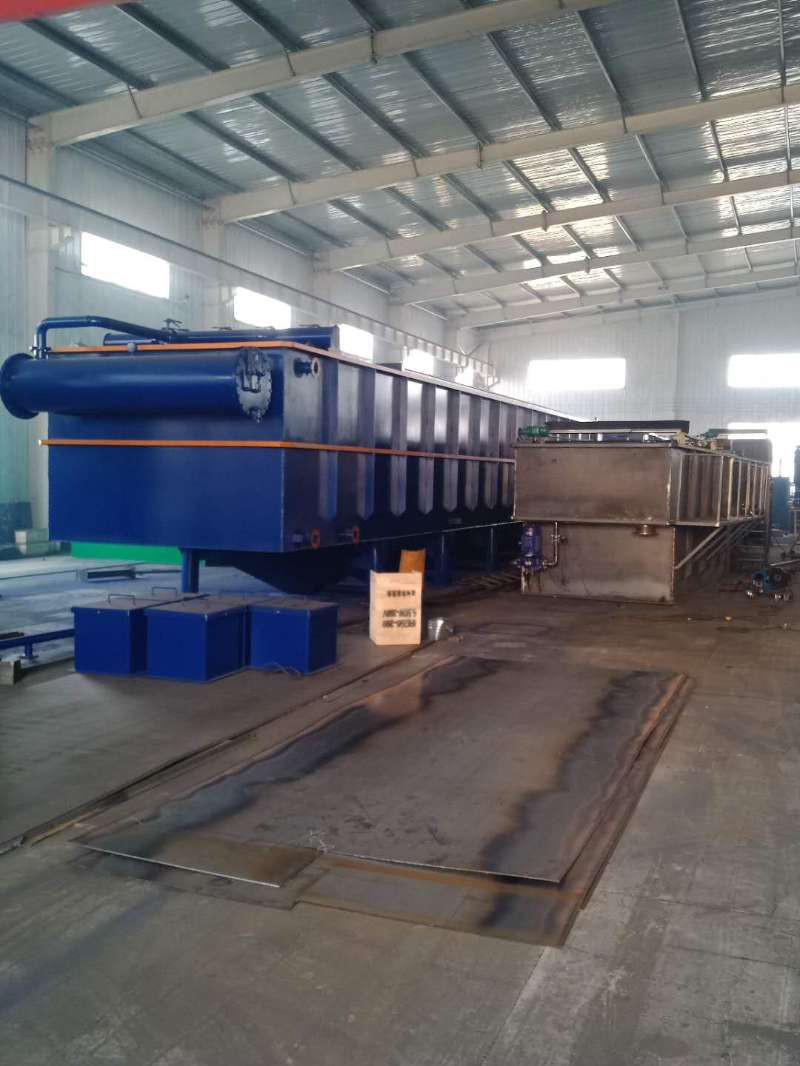 和田造纸厂污水处理设备|乌鲁木齐物超所值的新疆污水处理设备批售