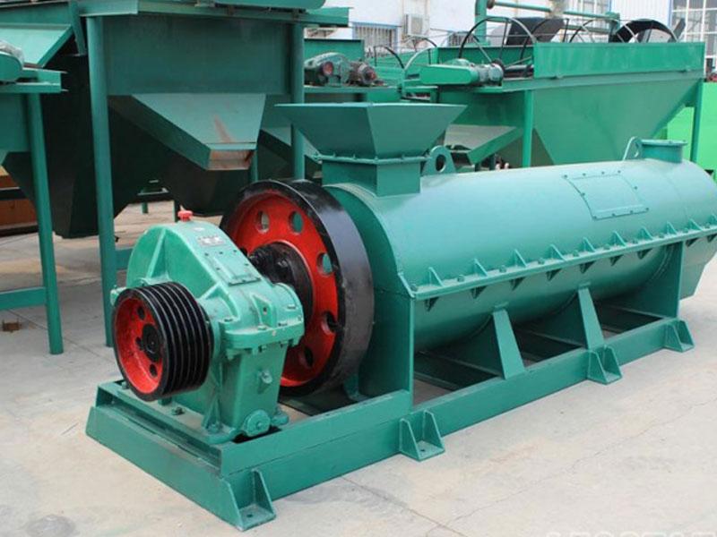 河北有机肥造粒机多少钱-河南一正重工机械供应价位合理的有机肥造粒机