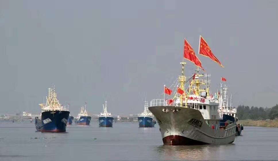 资深的船员招聘公司是哪家|温州出海捕鱼工招聘
