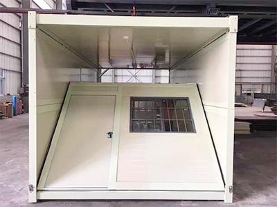 中卫厨房集装箱哪家好-银川哪里有实惠的宁夏折叠集装箱供应
