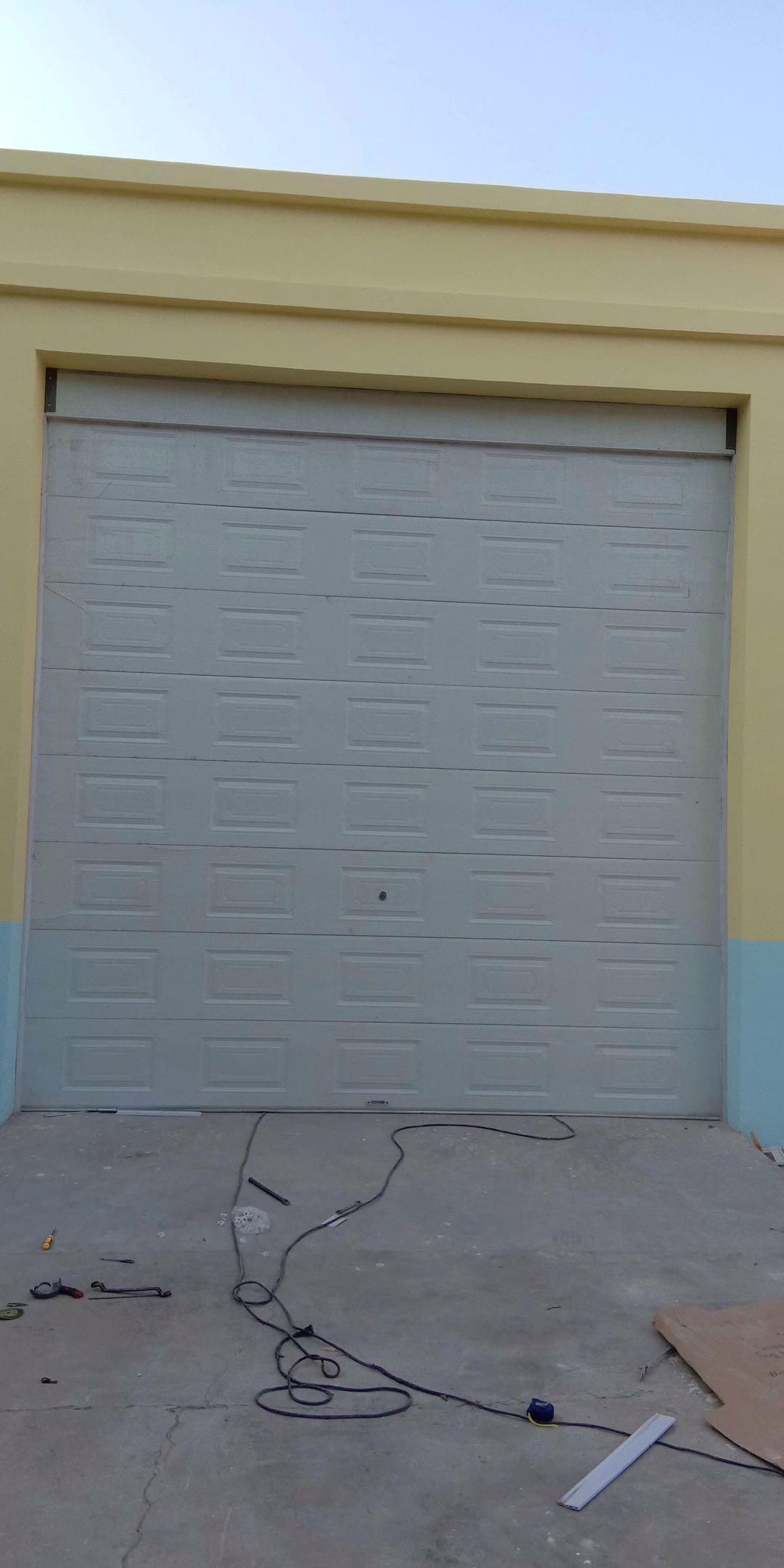 甘肃车库门-兰州区域有品质的甘肃车库门销售