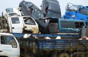 南陽報廢車輛回收價格|可信賴的報廢車輛回收服務商,當選馨陽廢舊物資回收