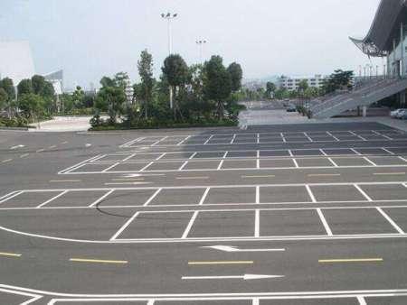 有口碑的公路划线地址-重庆区域专业的重庆地坪漆公司