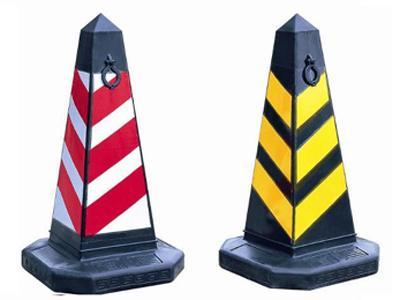 和田橡膠路錐廠家-暢銷新疆路錐供應