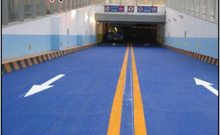 怎么选择公路划线电话-具有口碑的重庆地坪漆公司在重庆