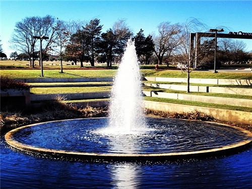 冷雾喷泉设计-哪里有卖新品西安音乐喷泉