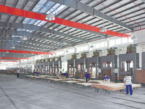天津菱鎂板生產線廠家_臨沂哪里有價格合理的菱鎂板生產線