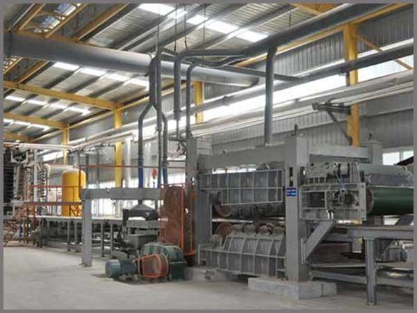 東營刨花板生產線廠家_山東銷量好的定向刨花板生產線