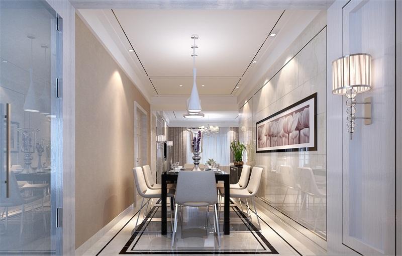 靠谱的白银室内装修设计就在甘肃地平线装饰,白银装修施工