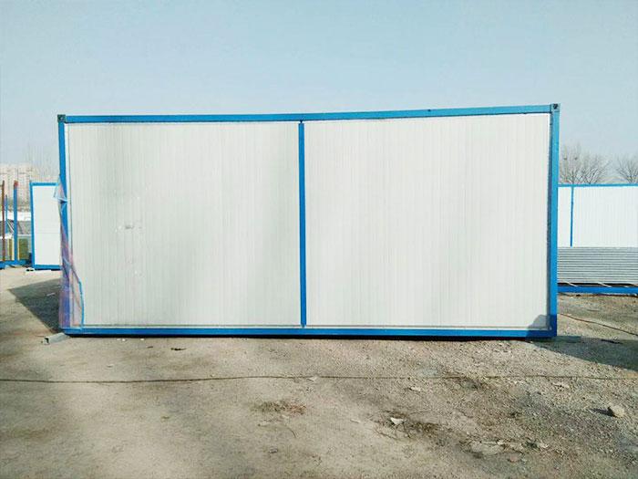 固原集装箱-银川哪里有质量好的宁夏集装箱供应