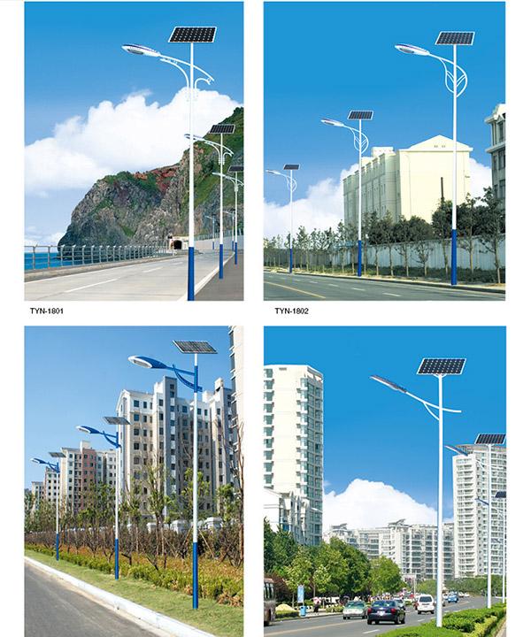 内蒙古路灯价格|供应银川耐用的宁夏路灯