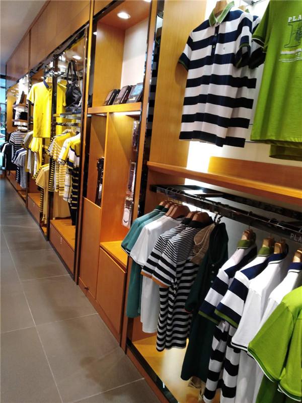 琼山衣服展柜-要买海南服装展柜就选海南川钰展柜家具