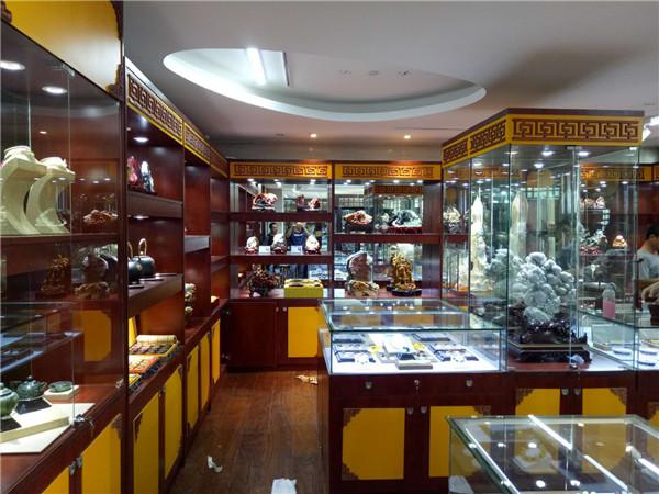 文昌展柜-海口地区有品质的海南展柜供应商