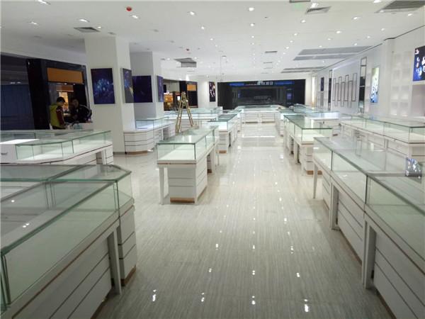 三亚玻璃展柜|在哪能够买到优良的海南玻璃展柜