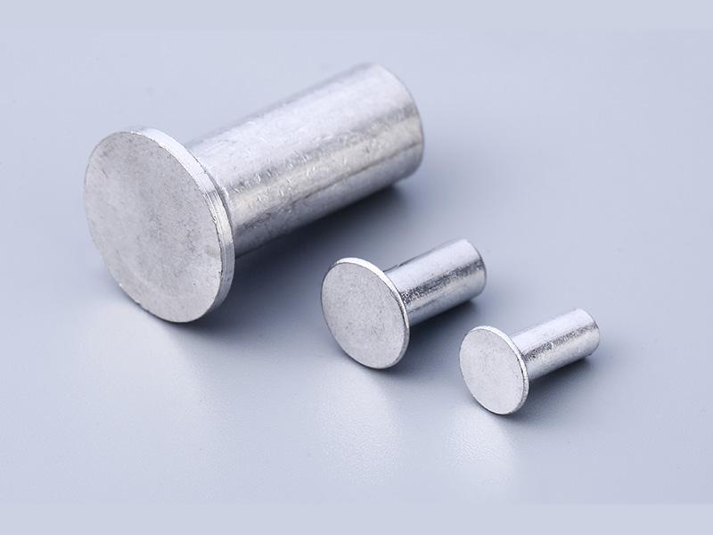 不锈钢柳丁,非标螺母,非标不锈钢实心铆钉