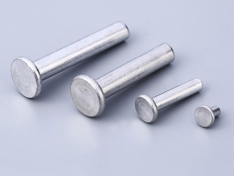 温州不锈钢铆钉厂家直销|口碑好的宸翊五金供应