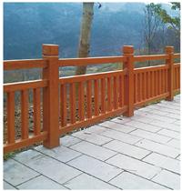 福建水泥护栏-在哪能买到专业的仿木栏杆呢