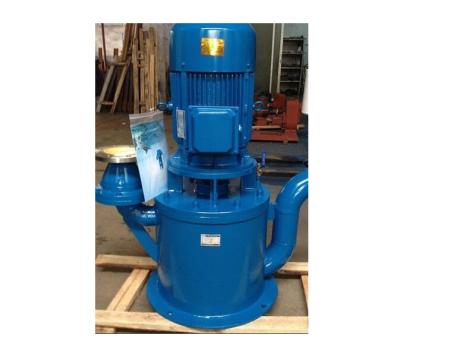 帶您了解上海自吸泵工作原理