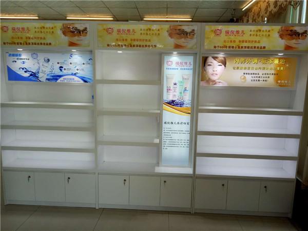 铝合金展柜-知名的海南供应商-铝合金展柜