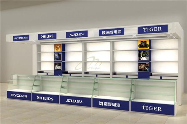 鋁合金展柜價格-供應海口海南鋁合金展柜