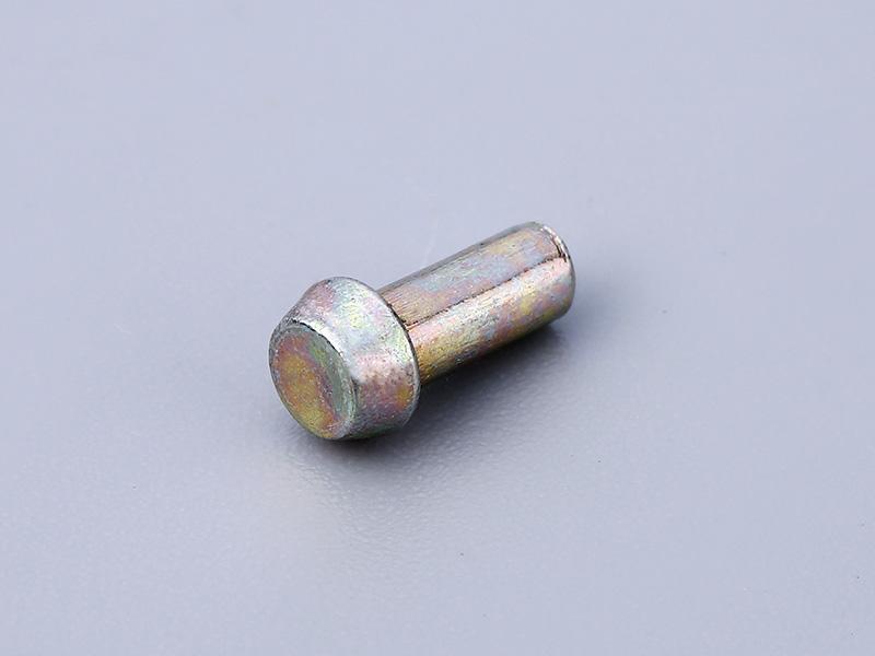 不锈钢平头不锈钢实心铆钉批发采购-大量供应好的宸翊五金