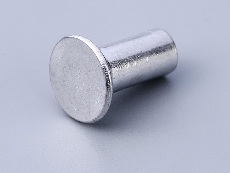 不锈钢扁圆头实心铆钉哪家好-大量供应高质量的宸翊五金