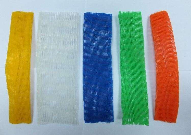 塑料网套|塑料网袋定制价格从优找源东会塑料包装