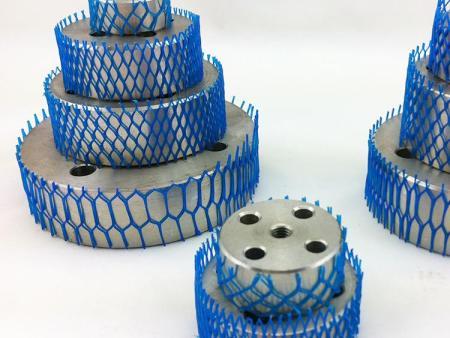 吉林塑料网套-惠州地区优良塑料网套