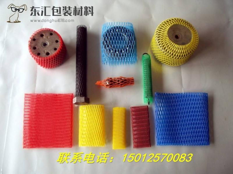 汕頭塑料網袋_可靠的保護網套供應