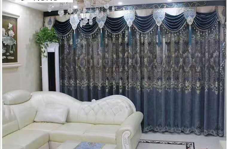 涤纶窗帘厂-在哪能买到高性价布艺窗帘