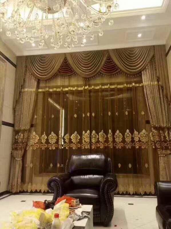 南平麻窗帘价格|厦门哪里有供应优惠的布艺窗帘