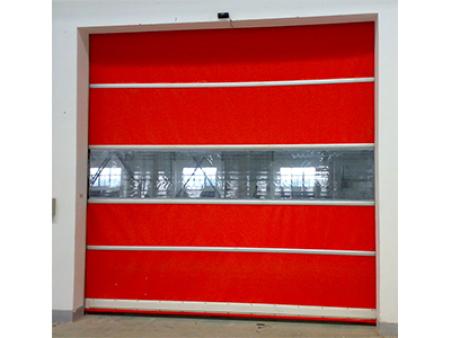 寧夏保溫卷簾門-哪里可以買到安全的保溫卷簾門