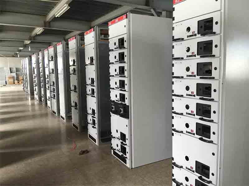 甘肃PLC变频器工程-有保障的甘肃低压电气就选顺豪