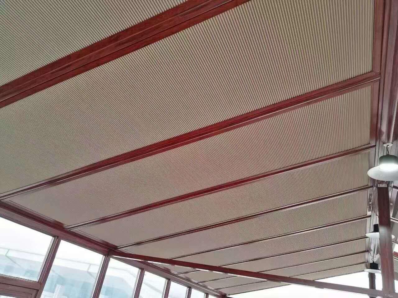 南平卷轴式遮阳帘报价-厦门优惠的电动遮阳帘推荐