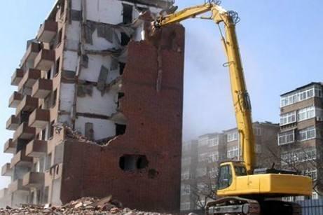 泸州房屋拆除公司-可信赖的四川房屋拆迁公司在成都