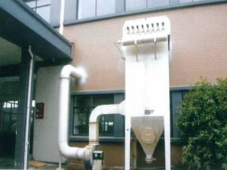 除尘器哪家好-物超所值的除尘器吉越机械制造供应