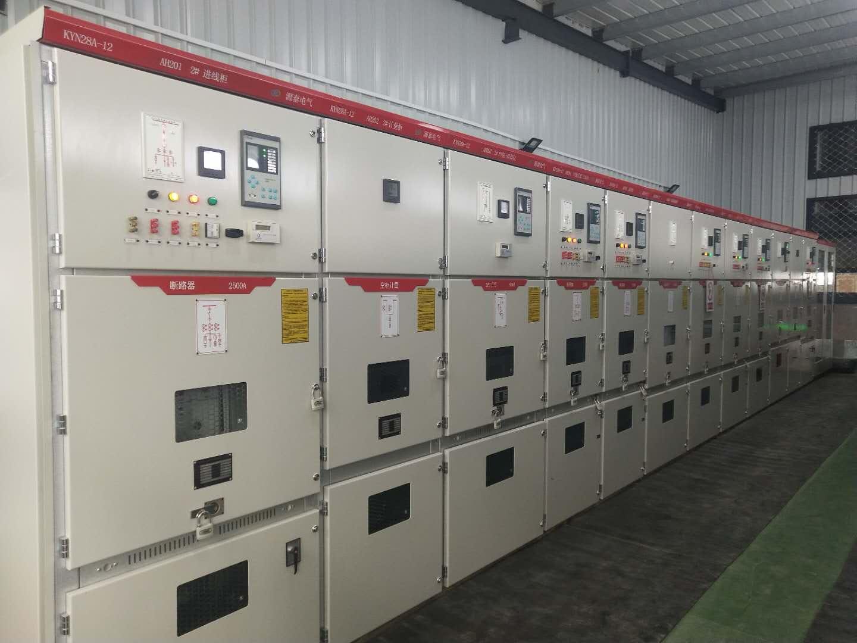 江蘇高壓柜-山東源泰電氣供應淄博質量好的高壓柜