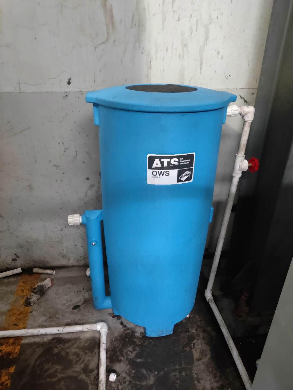 惠州油水分离器_压缩设备-惠州市安申红机电设备有限公司