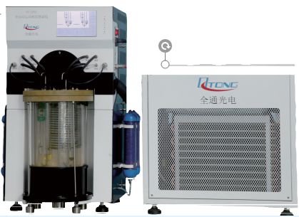 YN-201(L)全自动(低温)运动粘度测试仪