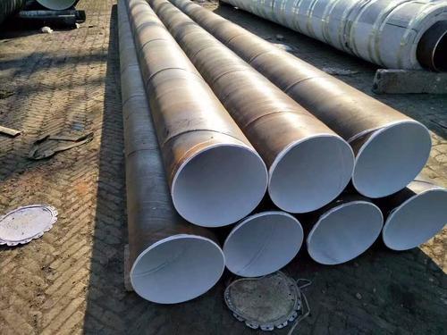 优质黑环氧煤沥青防腐钢管