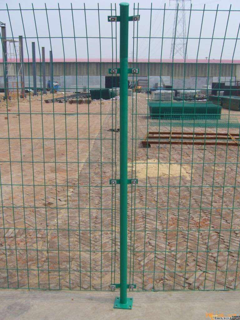 公路护栏网厂家批发-上海市公路护栏网专业生产商