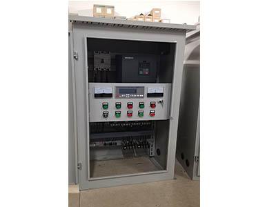變頻供水控制柜_供應攜君電氣設備實惠的變頻供水柜